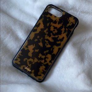 Sonix Tortoise Shell iPhone Case